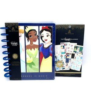 Happy Planner Disney Princess Bundle Deal Planner
